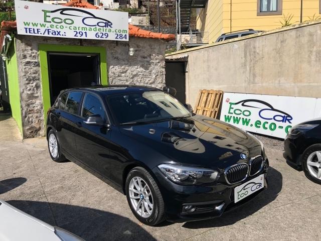 BMW Serie 1 - 116D